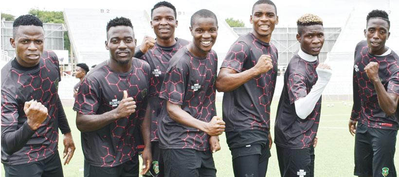 Malawi Under-23 date Zambia