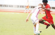 Fam president hails Flames' home record