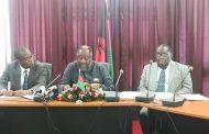 Government adamant on Joyce Banda arrest