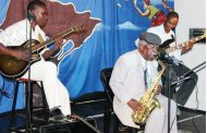 Chechamba losing steam in wind instruments