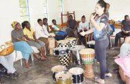 Ethno Malawi Camp goes to Chingalire