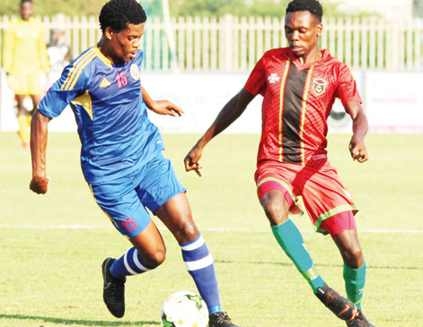 eSwatini coach expects tough 2nd leg