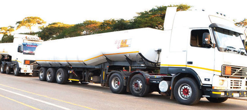 Fuel haulers lament business slowdown