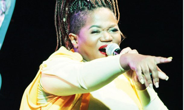 Busiswa, Nasty C headline Nyasa Fest on second day