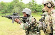 150 soldiers prepared for DRC peacekeeping