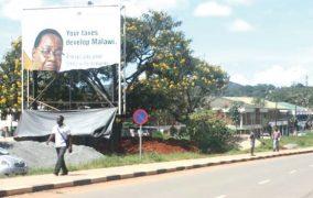 Political war in Mzuzu