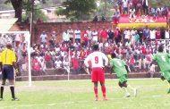 Mzuzu Stadium renovations stall