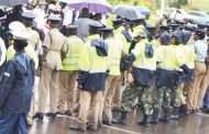 Government neglects police officers