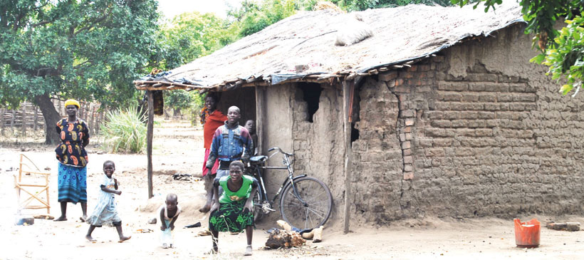 Malawi ranked fourth poorest