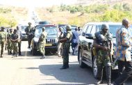 Police reprimand ambulance driver