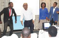 Smith launches 'Kamuzu Banda and Other Plays'