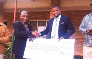Diaspora supporters fund MCP monitors