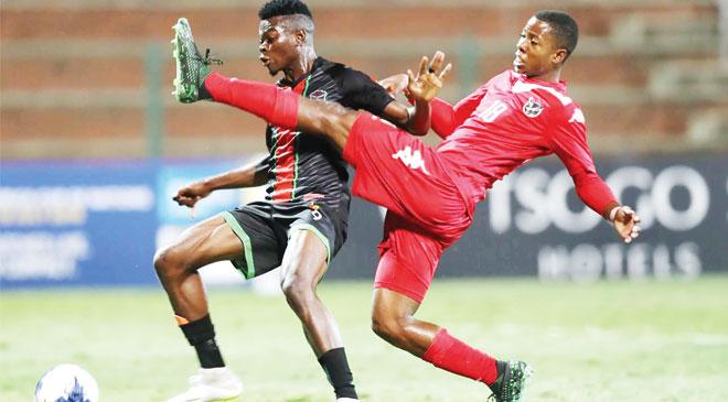 Malawi date Zambia in Cosafa ¼ finals