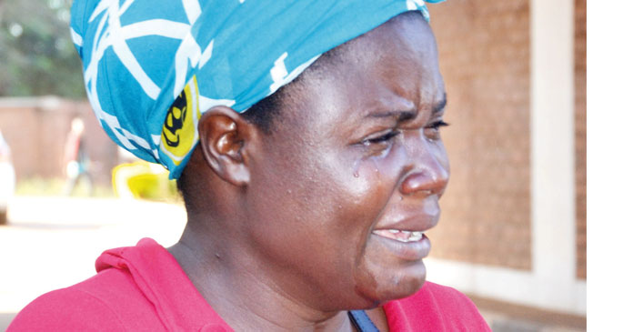 Buleya's widow demands K250 million