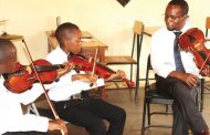 Leading young artists to the perfect musical path