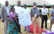 JTI gives K100 million flood relief items to growers