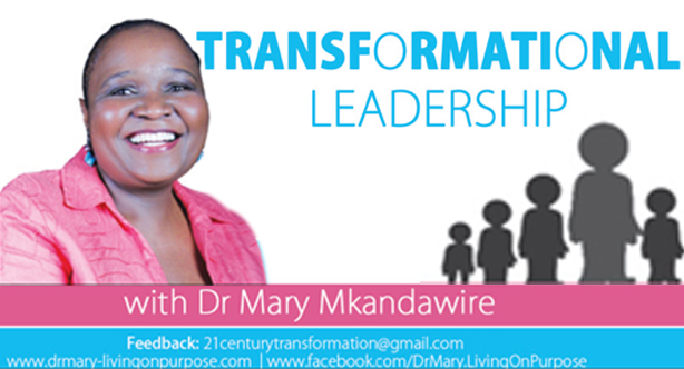 Do you want to take your leadership to the next level?