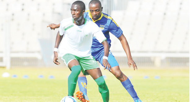Robin Ngalande hints on exit