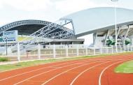 Bingu Stadium in K16 million electricity bill