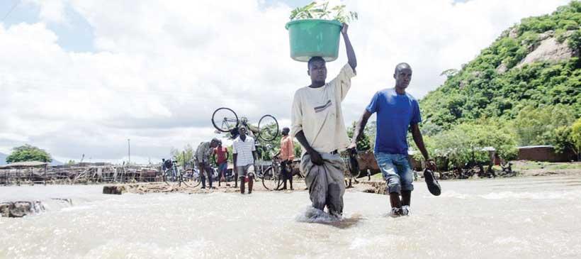 Ireland pumps K615m in Malawi floods response