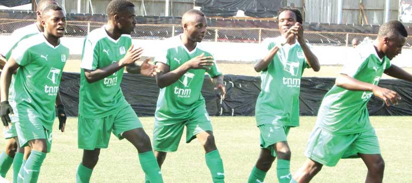 Mzuni land K140 million sponsorship