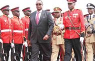 Peter Mutharika to welcome MDF fallen heroes