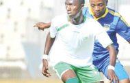 Ngalande's goal earns nomination