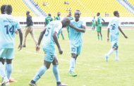 Silver Strikers remain hopeful on Caf