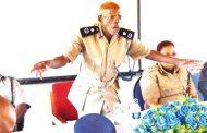 3 arrested in Nkhata Bay albino murder