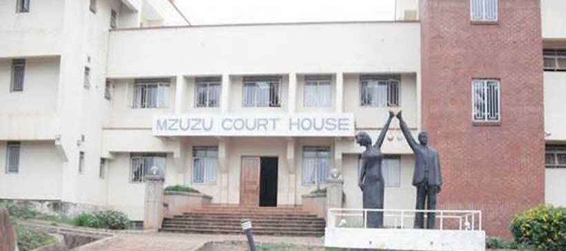 Stakeholders pressure Chief Justice