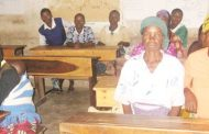 NGO applauded for improving girls' education