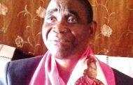 Chief Ngolongoliwa gets spotlight in Parliament