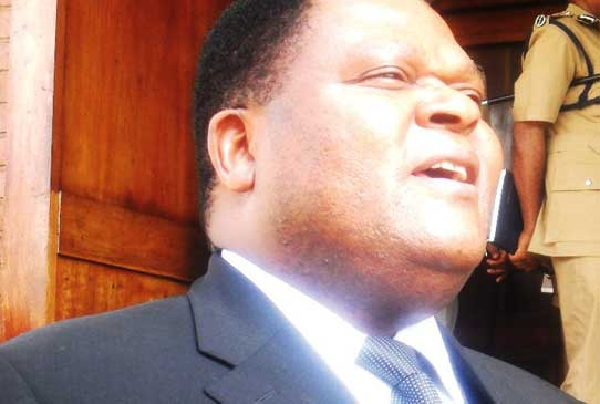 Government bodies owe Lilongwe Water Board K3.8 billion