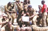 Government yet to pay 400 prison warders
