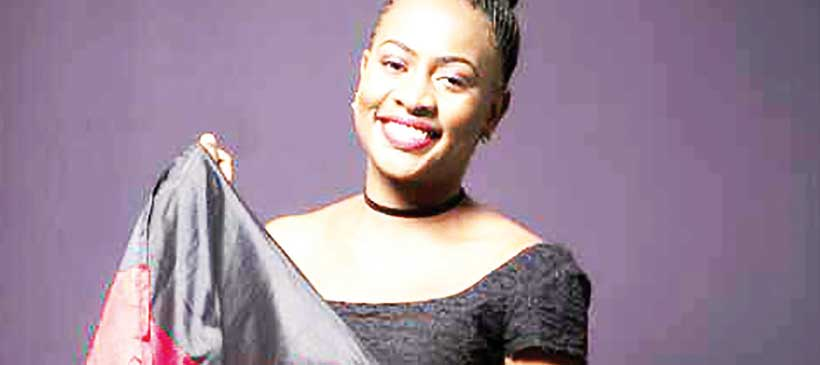 Chimasula seeks votes in Miss University Africa contest