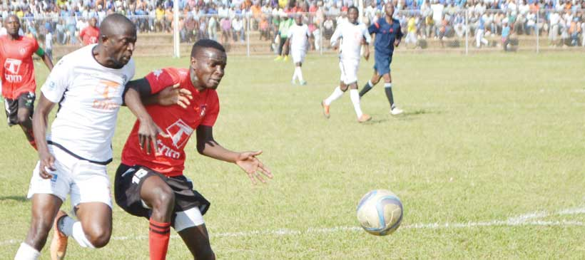 Blantyre United disband
