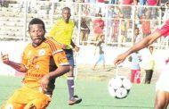 Emmanuel Zoya suffers injury setback