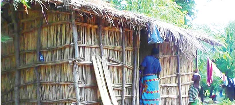 Dilemma of relocating Nsanje flood victims