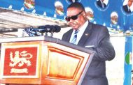Cautious speeches at Peter Mutharika function