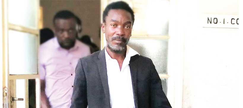 Vincent Wandale gets bail