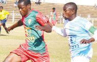 Silver Strikers reject Blessings Tembo