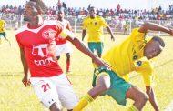 Mzuni FC sign Davie Ng'ambi