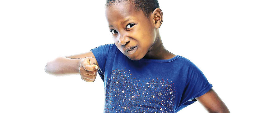 Emmanuella set for Disney debut