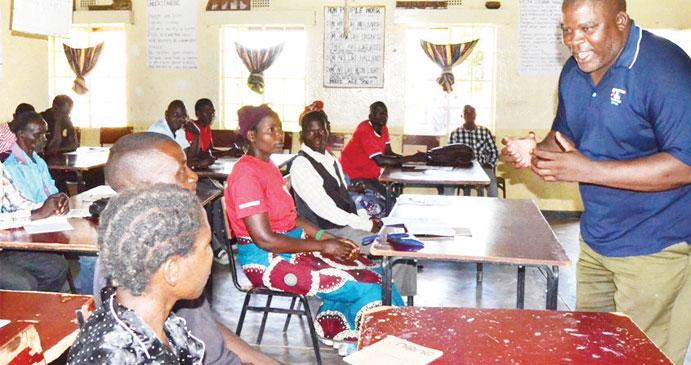 'Active citizenship key to good governance'