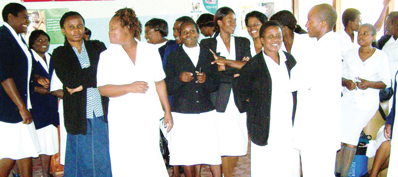 Cham colleges deliver amidst challenges