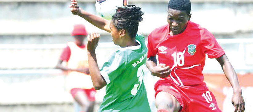 Malawi kick off Cosafa tourney against Botswana
