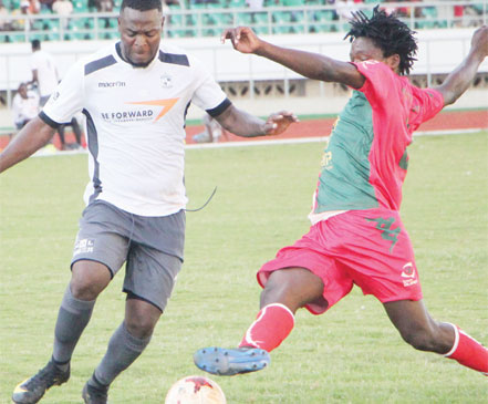 Masters Security FC took ineligible player