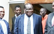 Goodall Gondwe contradicts own witness statement