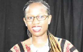 We would love to rotate storytelling—Ekari Mbvundula