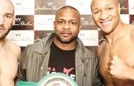 Isaac Chilemba defeats Caparello to win 2 belts